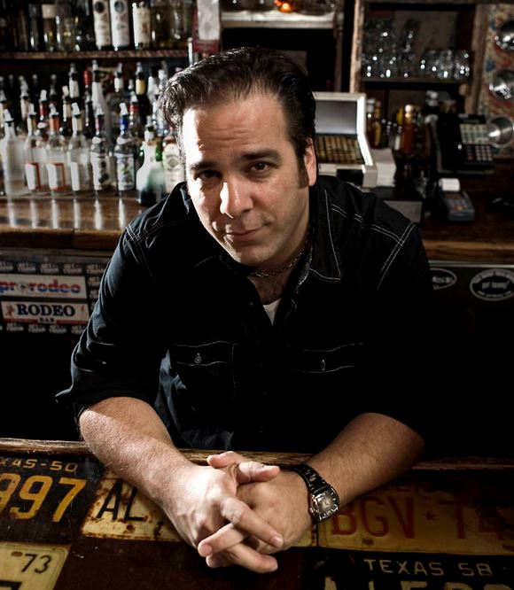 20Q with Jimmy Palmiotti