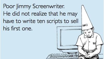 one script