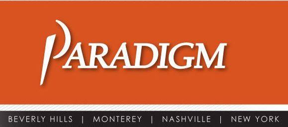 paradigm banner