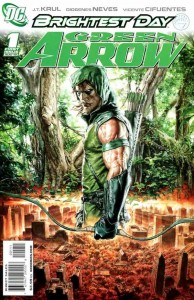 green arrow 1 krul