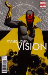 avengers origins vision1
