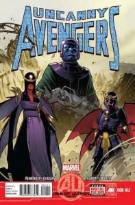 avengers duggan