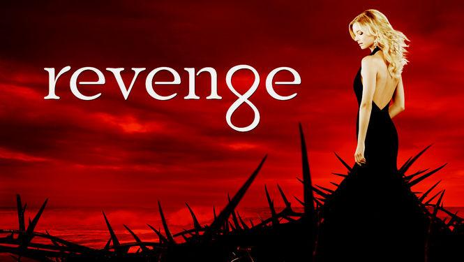 revenge banner