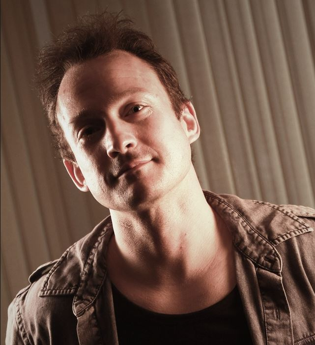 20Q with Chris Avellone