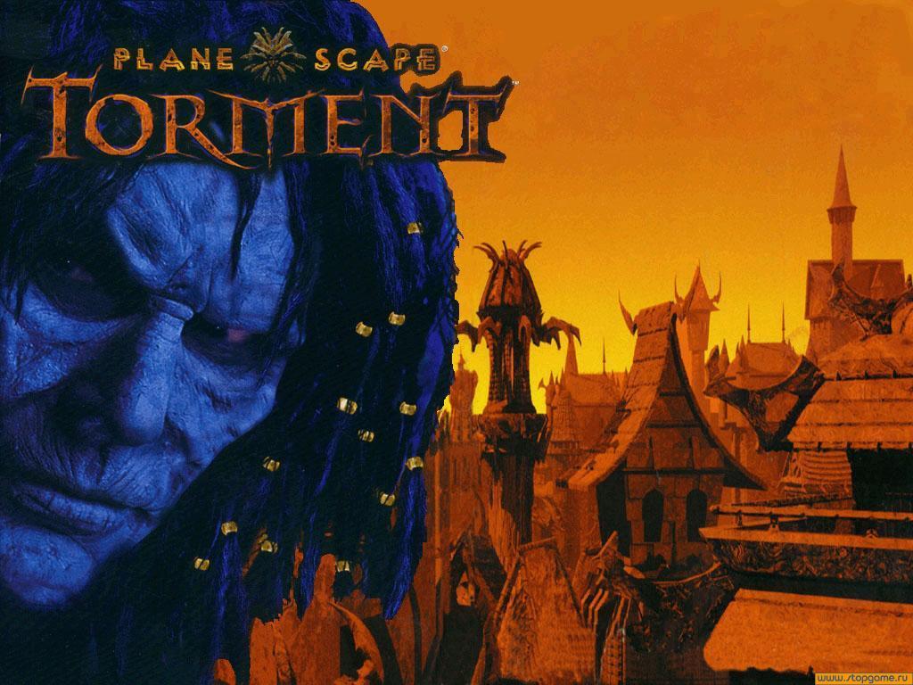 planetscape torment