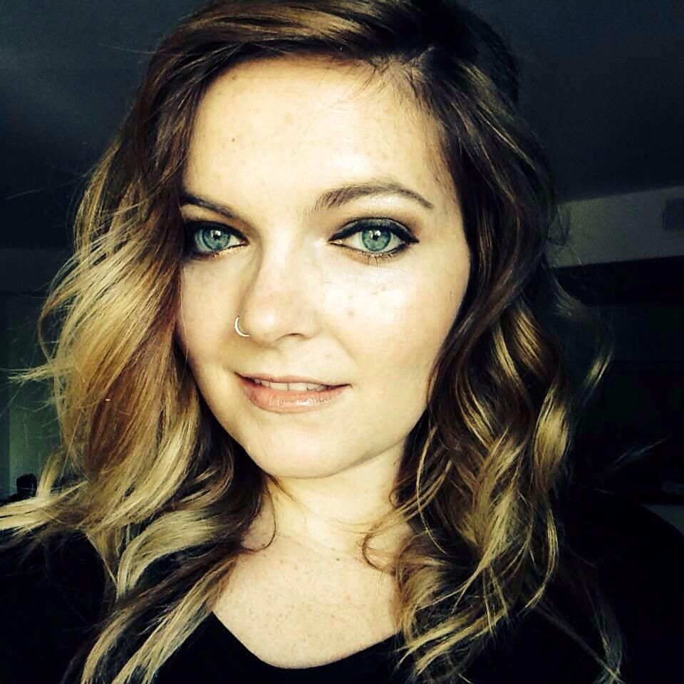 20Q with Kailey Marsh