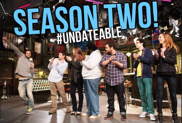 undateable s2