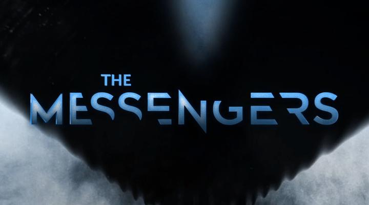 the messengers 3