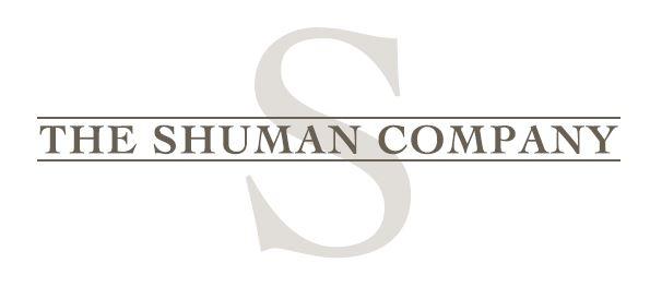 Shuman Co Logo