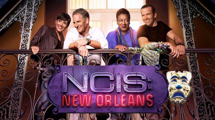 NCIS NO banner