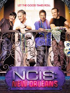 NCIS NO poster