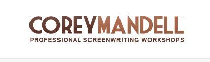 Corey Mandell Logo