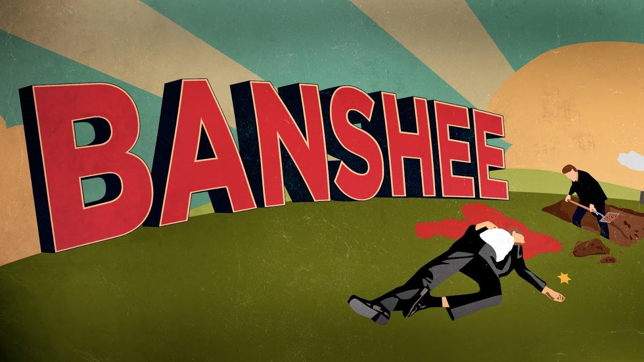 Banshee banner
