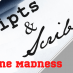Logline Madness 2020 – Genre Finals / Action & Comedy