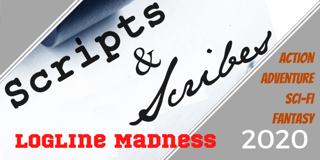 Logline Madness 2020 – Semi-Finals Action