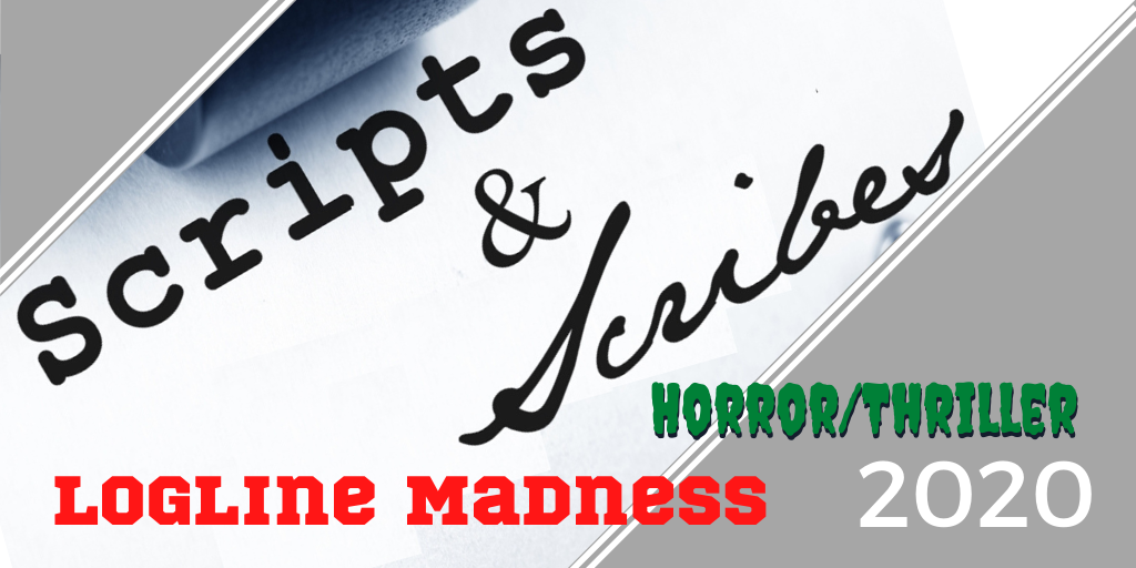 Logline Madness 2020 – Semi-Finals Thriller