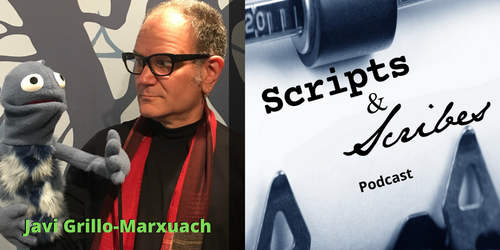 Ep 153 – Javier Grillo-Marxuach