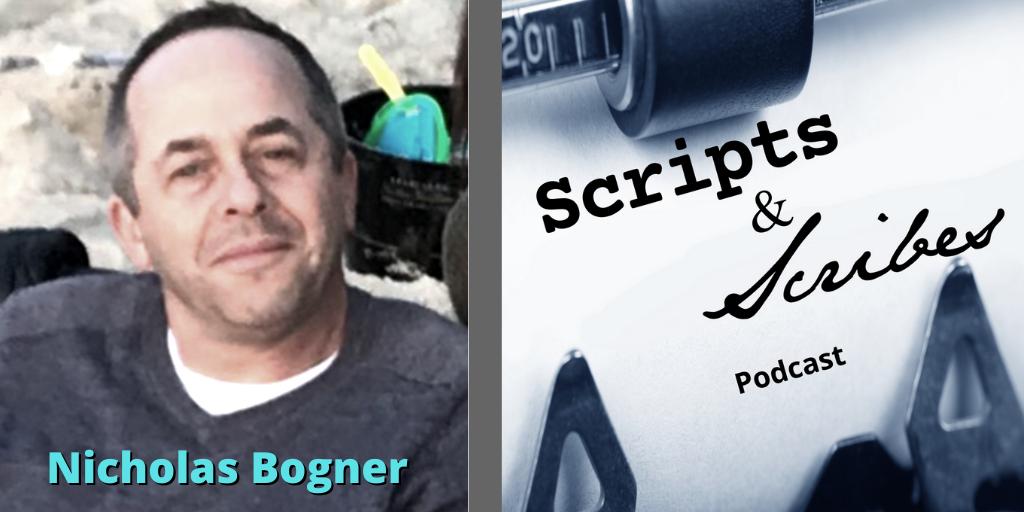 Ep 154 – Nicholas Bogner