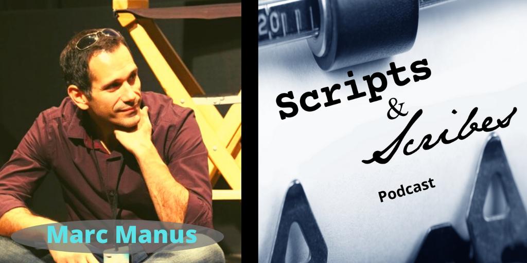 Ep 157 – Marc Manus