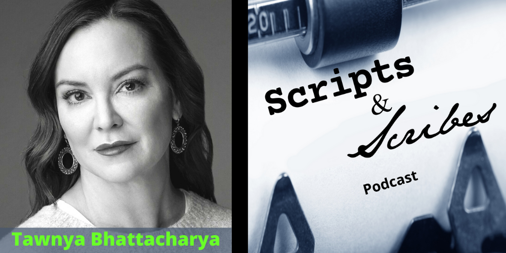 Ep 163 – Tawnya Bhattacharya