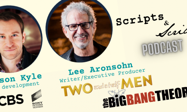 Ep 169 – Lee Aronsohn & Jason Kyle