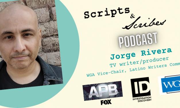 Ep 171 – Jorge Rivera