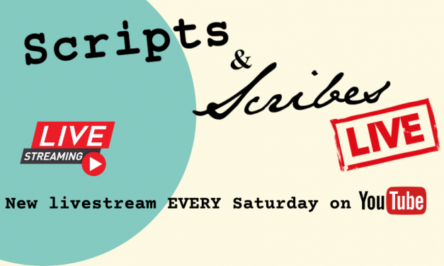 Scripts & Scribes LIVE